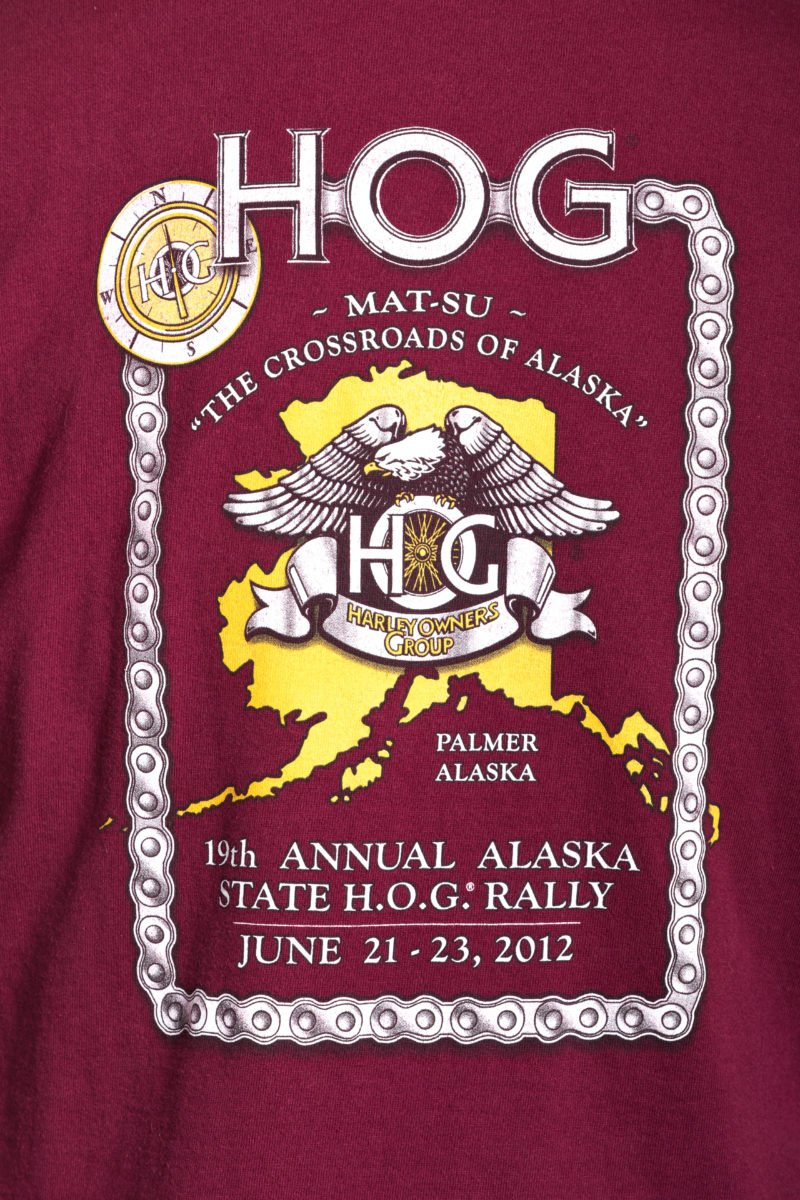 2012-19th HOG Rally-Compass